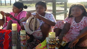 Matrimonios Wayuu
