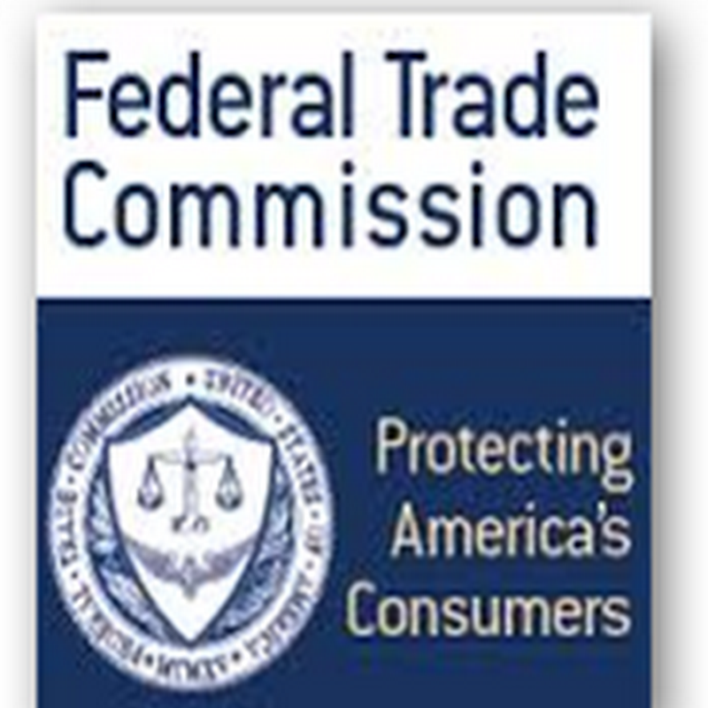 FTC  Tries to Bring Strong Case for Consumer Protections With Use of Data–But Nothing About Creating IT Infrastructure Path to Allow Regulation–Gov Can't or Won't Model?
