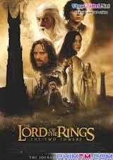 Chúa Tể Những Chiếc Nhẫn 2: Hai Tòa Tháp