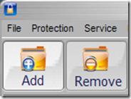 Bloccare l'accesso alle cartelle Windows con FolderDefence gratis