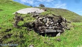 Bunker cerca del Adi