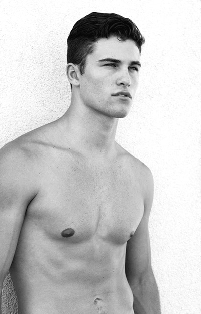 Tanner Dillon @ Request/Nevs by Greg Vaughan, 2011