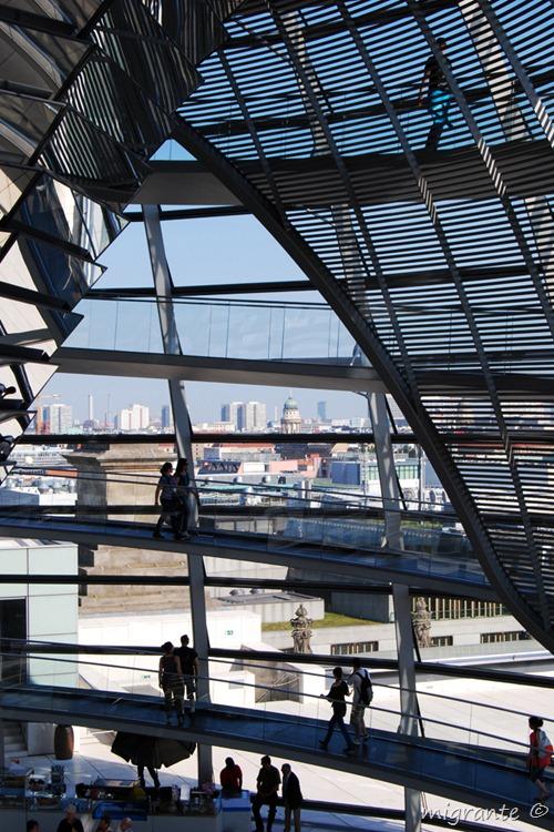 En la ciudad - Reichstag - Berlin
