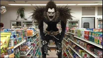 Death Note - 5