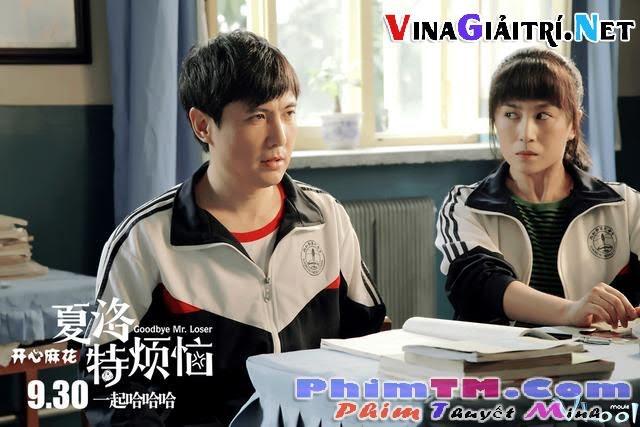 Xem Phim Tạm Biệt Chàng Chiến Bại - Goodbye Mr. Loser - phimtm.com - Ảnh 1