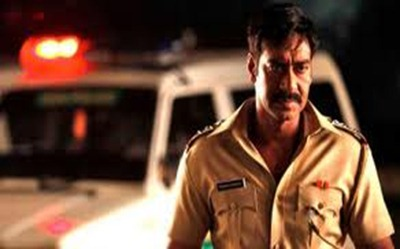 Ajay Devgan Singham Movie Wallpapers | Singham Film 2011
