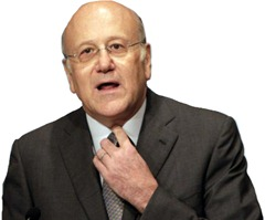 Najib Mikati