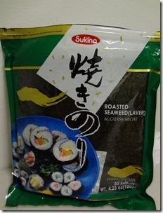 Bich sushi