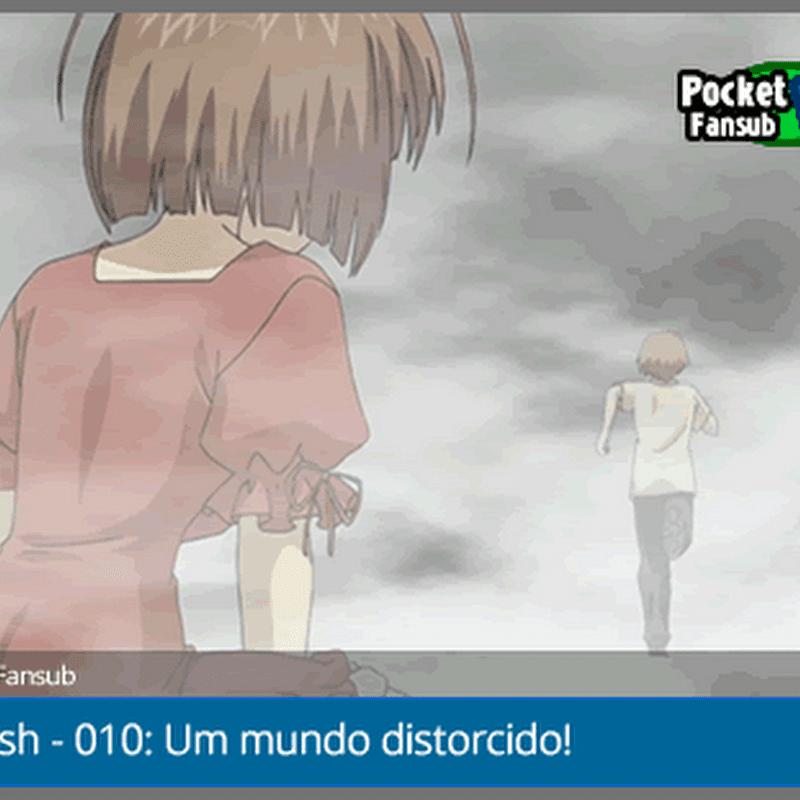 Double Wish (W Wish) - 010 e 011