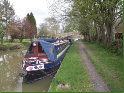015  The Cosgrove Mooring