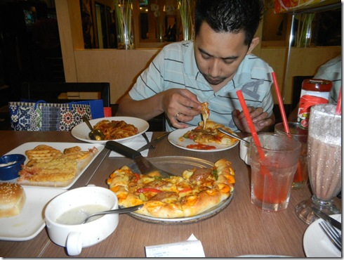 Pizza Hut citarasa ramadan 5