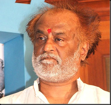 Superstar Rajinikanth Health News