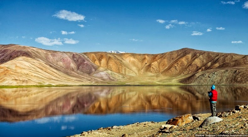 Karakul Lake Tajikistan Lake Karakul 5
