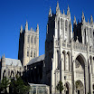 National Cathedral Building