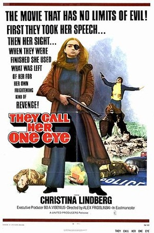 Theycallheroneeye