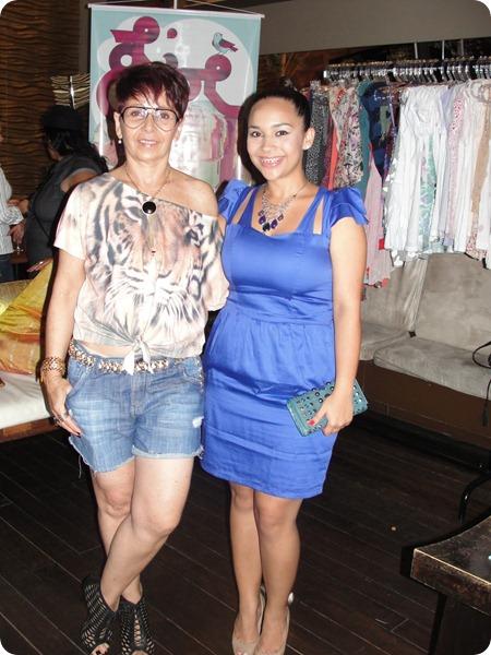 com Cristina festa do GM 022