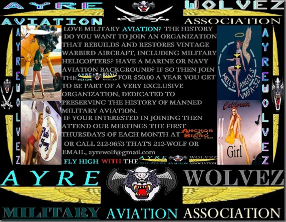 AYRE CLUB AD 1