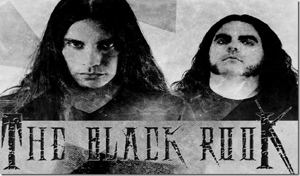 The Black Rook members