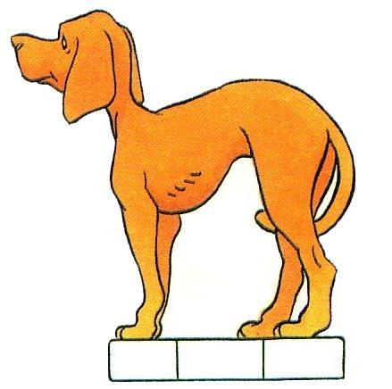 imagens-presepio-recortar-cachorro
