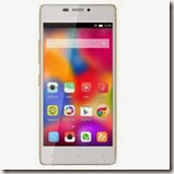 Buy Gionee Elife S5.1 Mobile at Rs.8,198 only