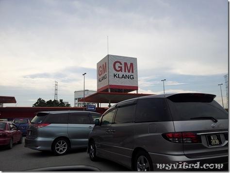 Plaza GM Klang 1
