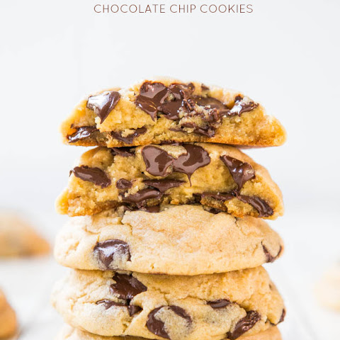 cookies have a minty chocolaty surprise in every bite double chocolate ...