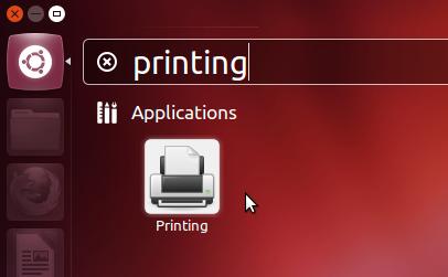 Ubuntu e la stampante che al riavvio non funziona più