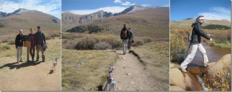 Mt. Bierstadt Hike 1