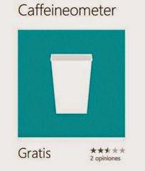 caffeineometer