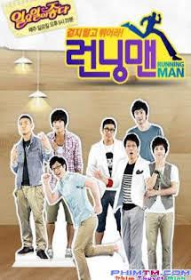 Running Man - Phim Hàn Quốc