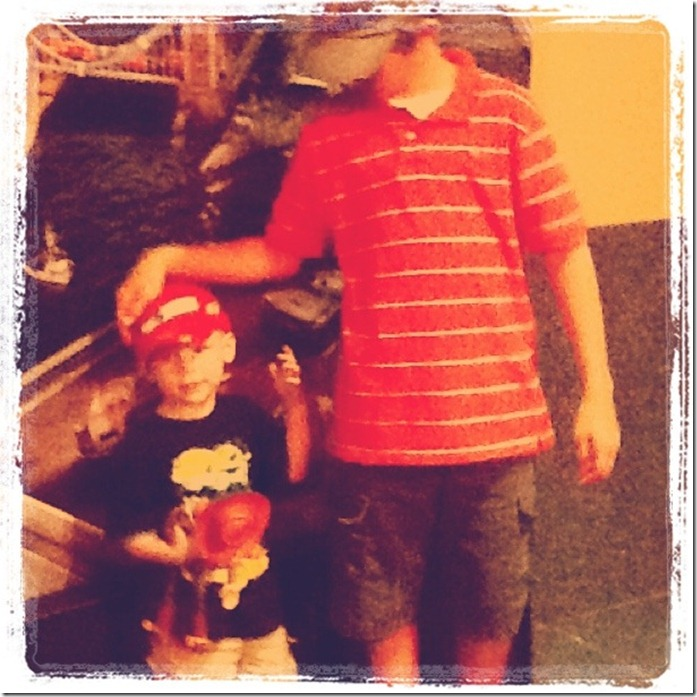 JAck and Parker 2