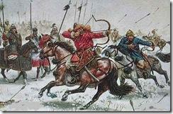 sejarah peperangan muslim dan cina