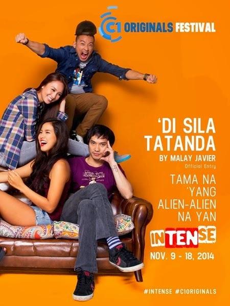 'Di Sila Tatanda - Movie Poster