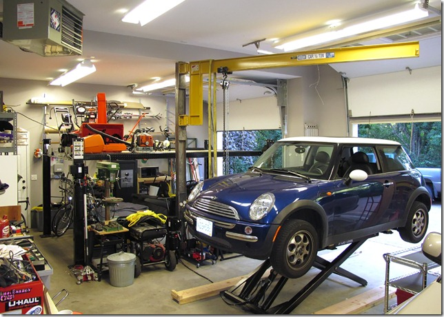 to lifts see here auto truck post click car lift scissor garage htm