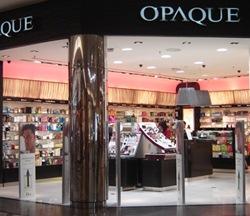 Loja Opaque - Shopping Eldorado