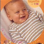 Mes Ouvrages Layette