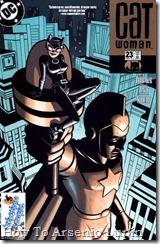P00024 - Catwoman v2 #23