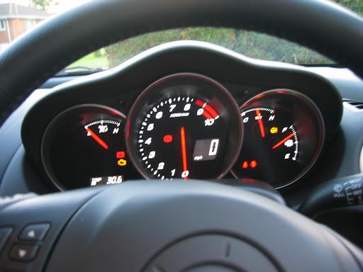 Mazda RX-8, 2004 World Wide
