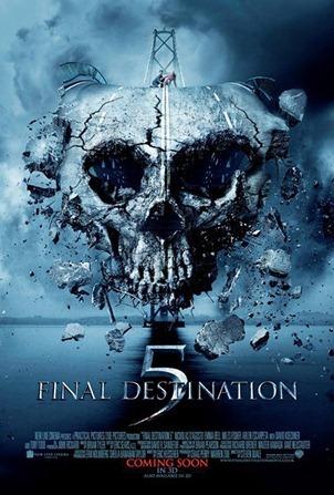 ภาพและ Trailer ใหม่จากภาพยนตร์ Final Destination 5