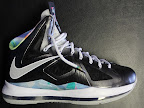 nike lebron 10 gr prism 3 05 Release Reminder: Nike LeBron X Prism and its Gallery