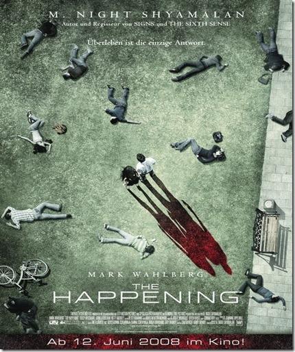 ดูหนัง The Happening วิบัติการณ์สยองโลก [HD] Soundtrack