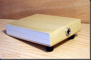 pedal caja de percucion stomp box percussion