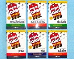 SORTEIO COLEÇÃO OAB 400x317