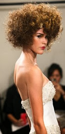 Moroccanoil - Badgley Mischka Bridal Fall 2014-3