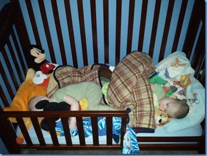sleep boys 4