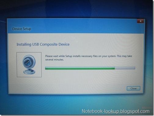 ทดสอบการติดตั้งและใช้งาน Windows 8 Developer Preview บน HP DV2000