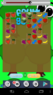 Fruit Game FREE - screenshot