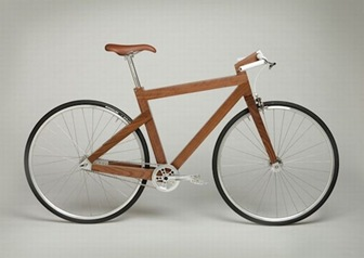 sepede go green - 10 - Walnut bike