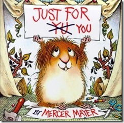 Litte Critter Books