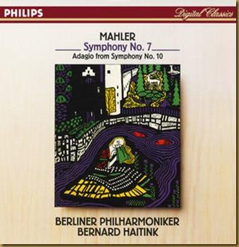 Haitink Mahler 7 Berlin